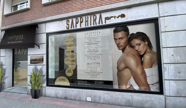 Sapphira Prive