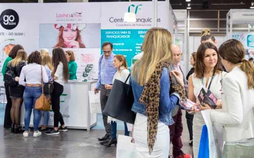 SIF, la Feria Internacional de la Franquicia, abre sus puertas en poco más de un mes con más de 200 enseñas