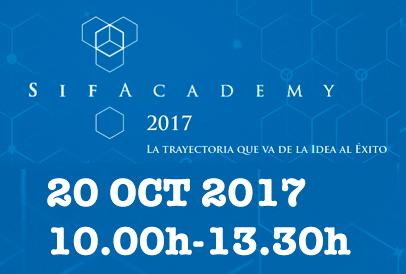 SIF 2017- ACADEMY