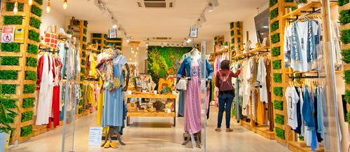 Grupo KOKER apuesta por la moda sostenible