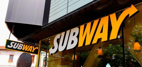 Subway Franquicias. El éxito de Subway en todo el mundo se basa en su servicio excelente, con productos de calidad, preparado según sus criterios y delante del cliente.