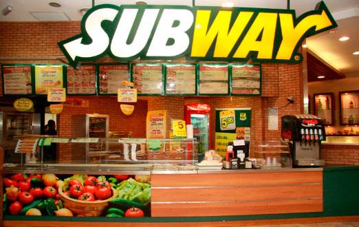 Subway Franquicias. te ofrece una interesante oportunidad de negocio, una propuesta de franquicia de fast food con un gran éxito en todos los países en los que se instala. Ya van más de 44.000 restaurantes en 110 mercados con triunfo replicado y sigue creciendo.