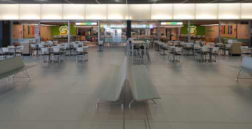 Subway® y Airfoods abren en el aeropuerto de Murcia