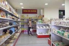 Franquicia Super Sano-Alimentación Ecológica