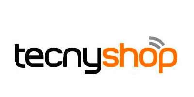 TECNYSHOP amplía su red de tiendas