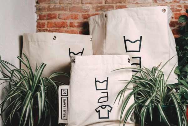 Telelavo Franquicias. Telelavo es la primera lavandería artesanal a domicilio, la primera red de talleres que se ocupa de la higiene del textil, con mimo y profesionalidad.