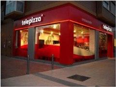 Franquicia Telepizza Personalización: los consumidores eligen desde la masa hasta los ingredientes.