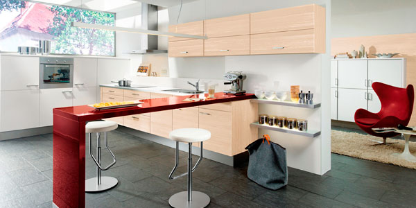 Franquicias The Singular Kitchen | Cocinas | Mobiliario