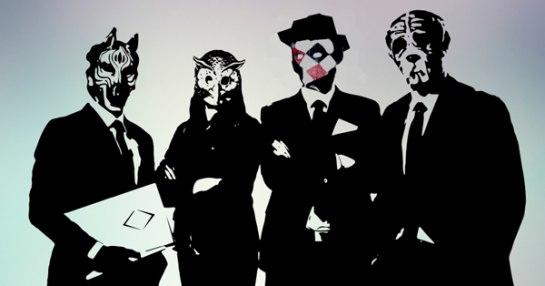 Franquicia The Rombo Code es un grupo dedicado a juegos de escape en vivo o  Room Escape Games.