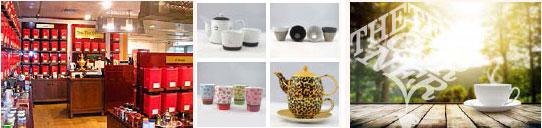 The Tea Corner Franquicias - Crea en tu población el más exclusivo The Tea Corner