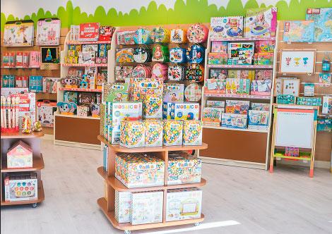 Eurekakids abre una tienda en Vilassar de Mar y alcanza las 111 en España