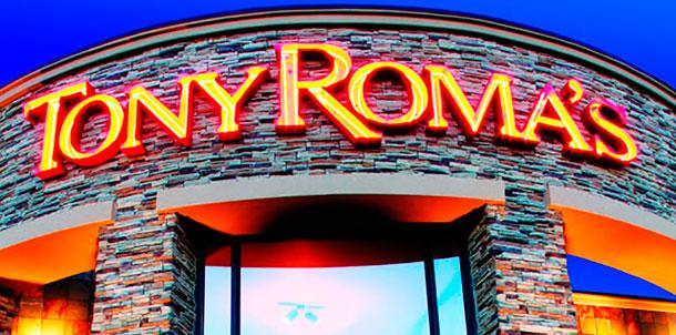 Franquicias Tony Roma