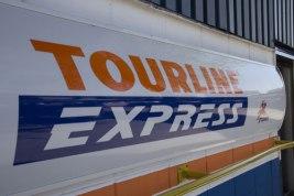 Franquicias Tourline Express ha experimentado importantes crecimientos en la Red de oficinas y plataformas logísticas manteniendo así sus índices de calidad de servicio.