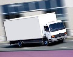 Franquicias de Transporte y Mensajería, Servicios Especializados
