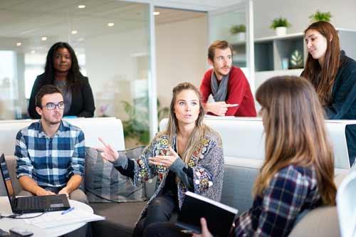 Cinco lecciones que una startup puede enseñar a una gran empresa para gestionar el talento
