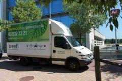 Franquicias Troofi Recycling, Suministro de Consumibles Reciclados.