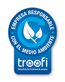 Franquicias Troofi Recycling, Destruccion Discos Duros, Desmagnetizacion, Destruccion de Elementos Electrónicos