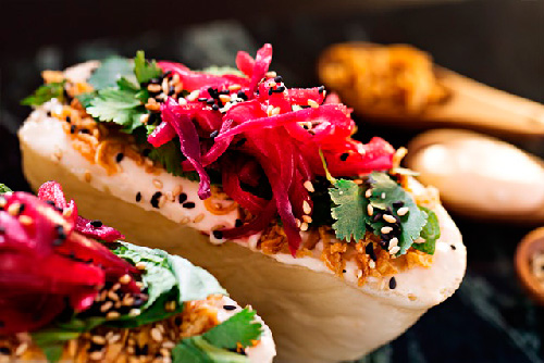 Franquicia Tuk Tuk es hoy un punto de encuentro para los amantes de la mejor gastronomía asiática.