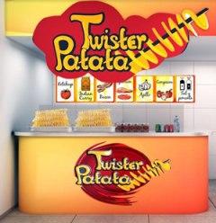 Franquicia Twister Patata. Incorporarse a una marca implantada y con presencia en el mercado favoreciendo la captación de clientela a través de métodos de marketing propios