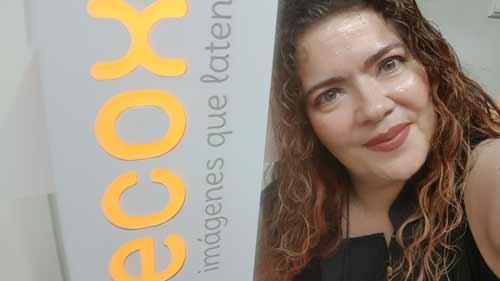 Entrevista Franquiciada ECOX4D5D en Valladolid