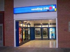 Franquicias de Vending, Maquinas Expendedoras | Tiendas 24h.