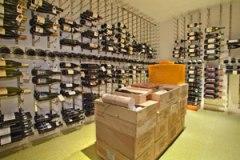 Franquicias de Vinotecas y Bodegas, Tiendas Delicatessen, Tiendas Gourmet,