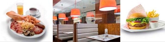 Franquicias VIPS CAFETERIAS una de las marcas del pais con mayor reconocimiento a nivel nacional