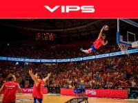 VIPS colabora con la FEB para promover el deporte y el papel de la mujer en Málaga