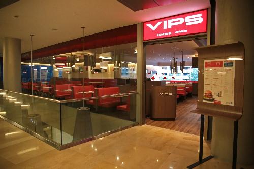 Franquicias Grupo VIPS