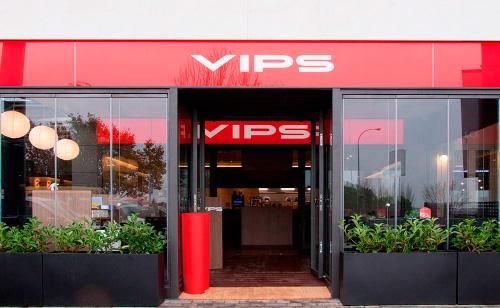 Grupo Vips