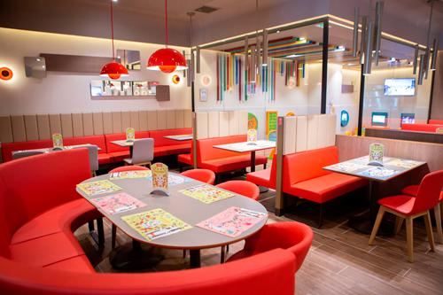 VIPS y Ginos amplían su red de restaurantes en la Comunidad de Madrid