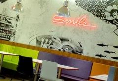 VIPSmart Franquicias hamburguesas, sándwiches y ensaladas además de recetas exclusivas de la marca.