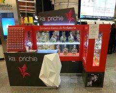 Franquicias Kaqprichie - Franquicias de Cosmética  Perfumería.