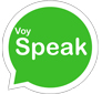 Franquicia Voy Speak. Franquicias de Accesorios.